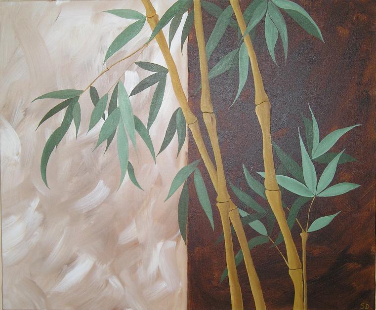 Bambou maeva